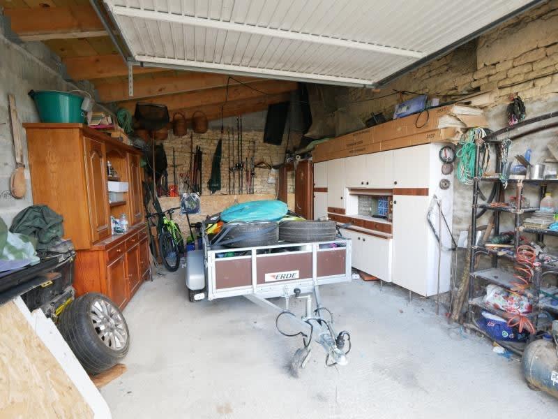 Vente maison / villa Le thou 239900€ - Photo 9