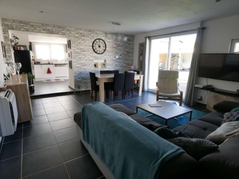 Sale house / villa Aigrefeuille d aunis 377000€ - Picture 4