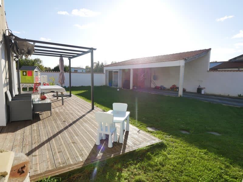Sale house / villa Aigrefeuille d aunis 377000€ - Picture 5