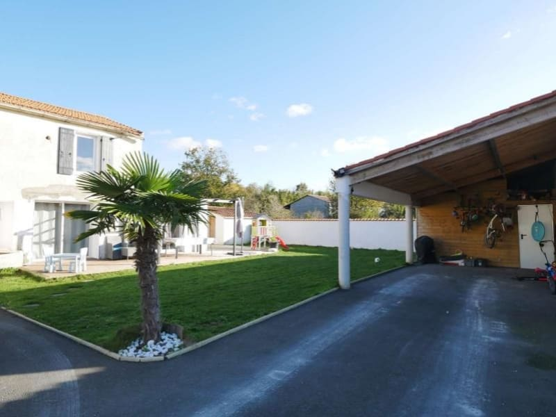 Vente maison / villa Aigrefeuille d aunis 377000€ - Photo 10