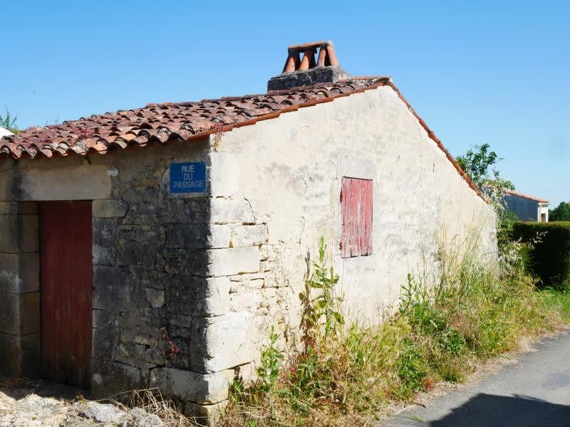 Sale house / villa Archingeay 199500€ - Picture 7