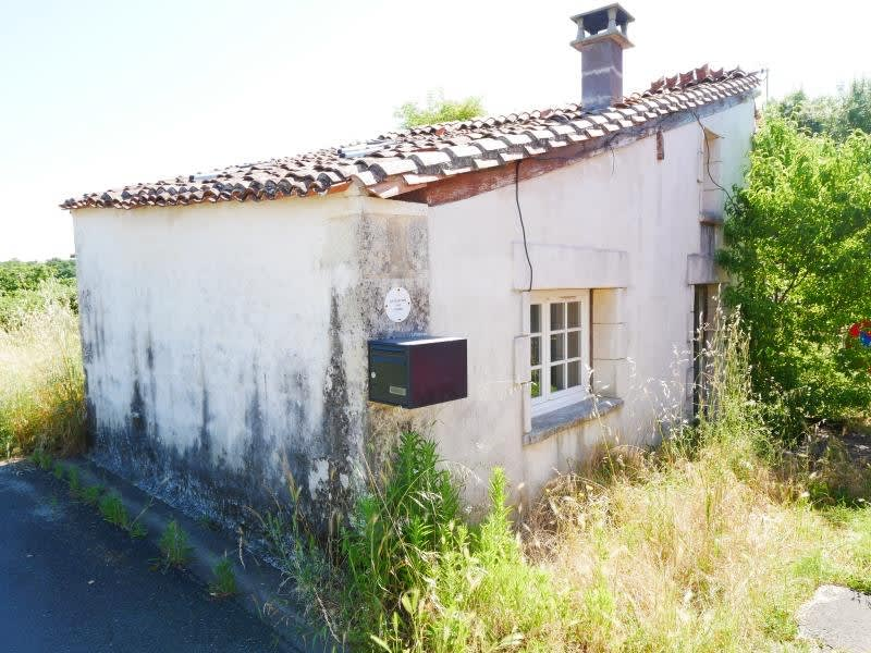 Vente maison / villa Archingeay 199500€ - Photo 8