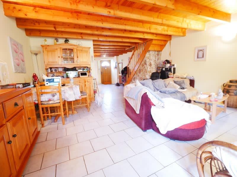 Sale house / villa St sauveur d aunis 149000€ - Picture 2