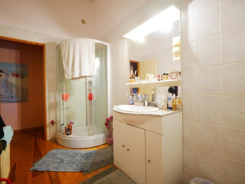 Sale house / villa St sauveur d aunis 149000€ - Picture 8