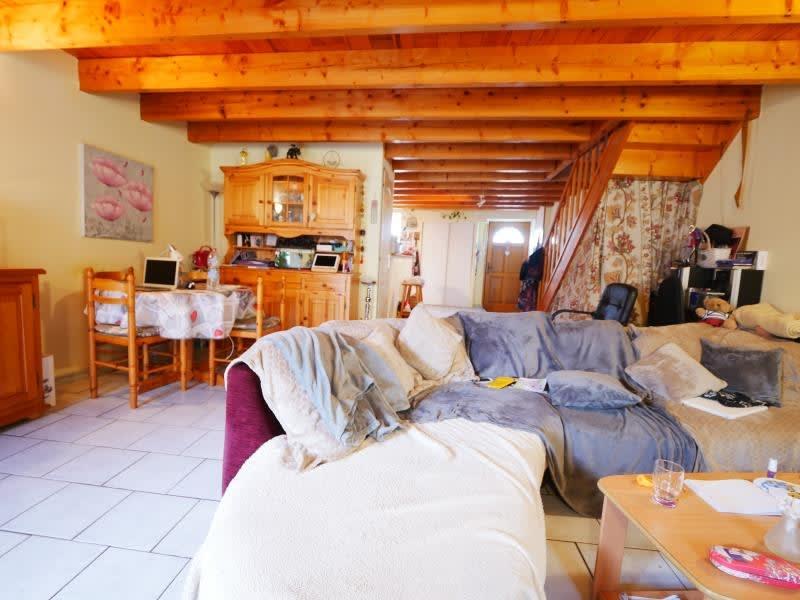 Sale house / villa St sauveur d aunis 149000€ - Picture 9