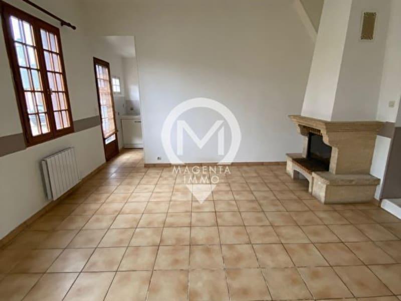 Sale house / villa Romilly sur andelle 183000€ - Picture 3