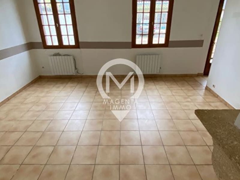 Sale house / villa Romilly sur andelle 183000€ - Picture 4