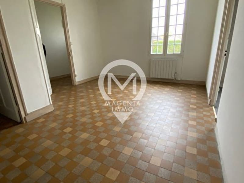 Sale house / villa Romilly sur andelle 183000€ - Picture 5