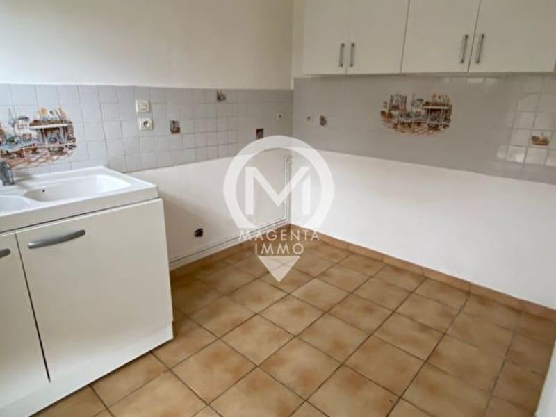 Sale house / villa Romilly sur andelle 183000€ - Picture 6