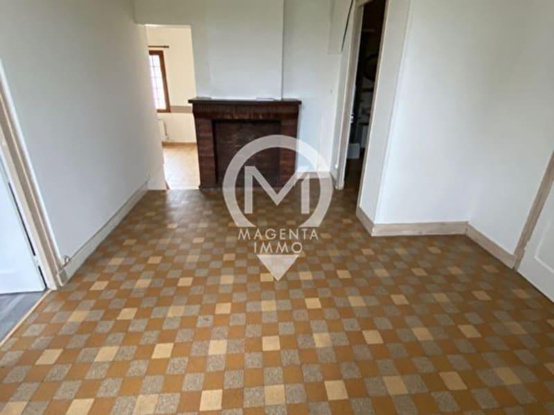 Sale house / villa Romilly sur andelle 183000€ - Picture 7