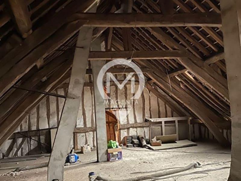 Sale house / villa Romilly sur andelle 183000€ - Picture 9