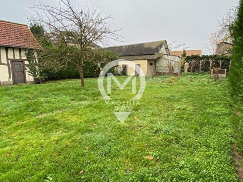 Sale house / villa Romilly sur andelle 183000€ - Picture 11