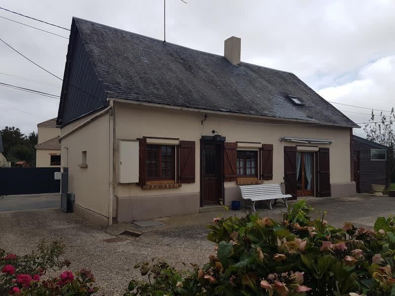 Vente maison / villa Morvillers 168000€ - Photo 2