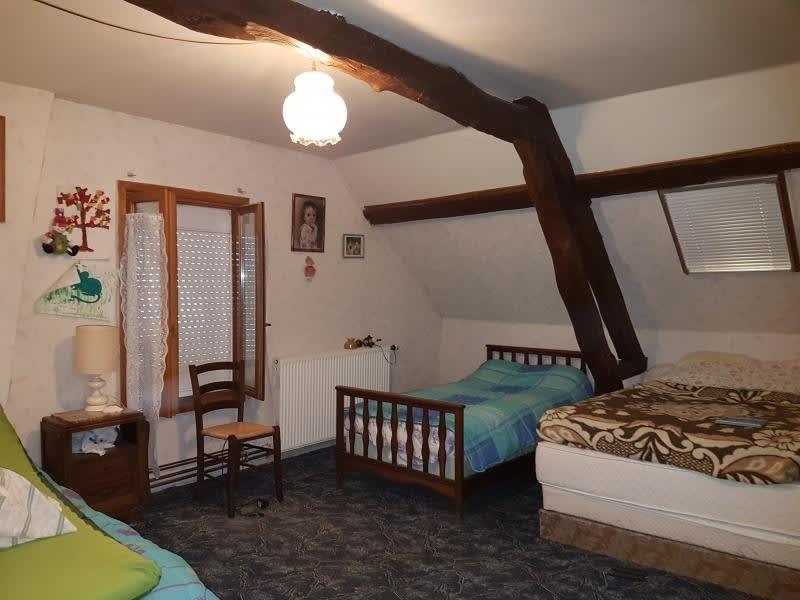 Vente maison / villa Morvillers 168000€ - Photo 7