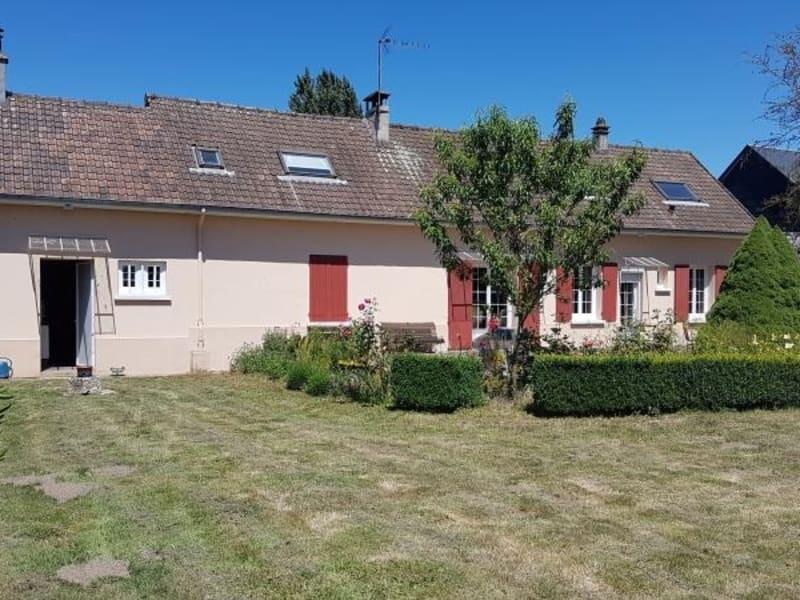 Vente maison / villa Auchy la montagne 279400€ - Photo 1