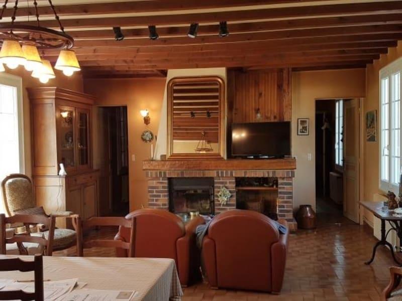 Vente maison / villa Auchy la montagne 279400€ - Photo 3