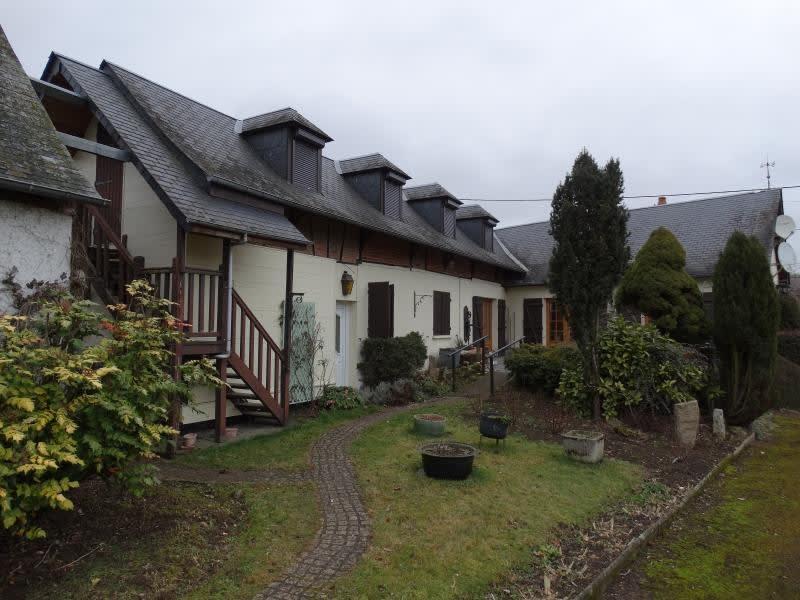 Vente maison / villa Songeons 175000€ - Photo 3