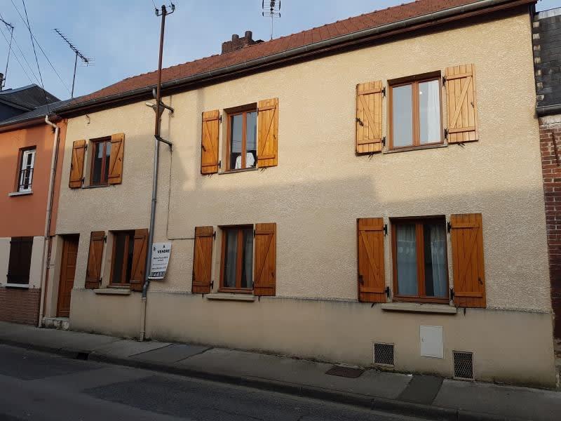 Vente maison / villa Grandvilliers 117700€ - Photo 1