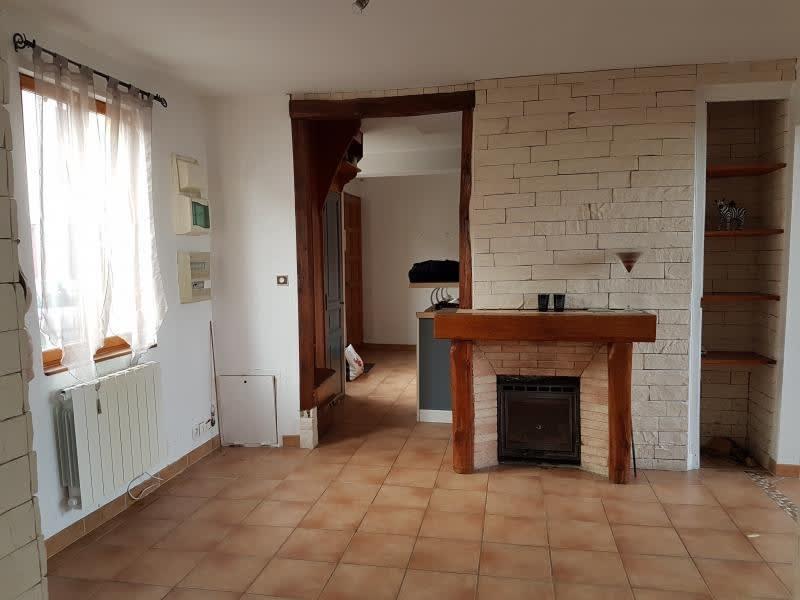 Vente maison / villa Grandvilliers 117700€ - Photo 2