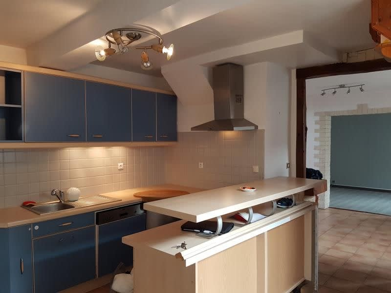 Vente maison / villa Grandvilliers 117700€ - Photo 3