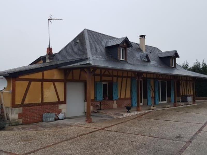 Vente maison / villa Omecourt 188000€ - Photo 1