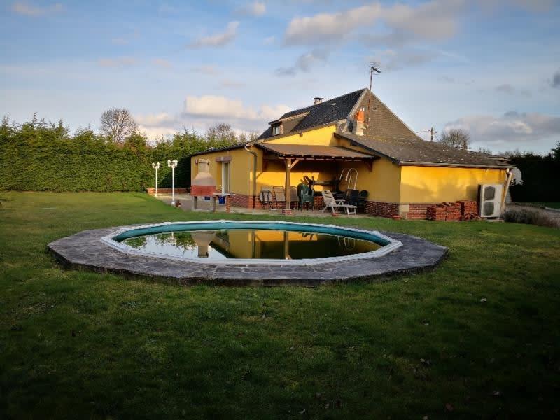 Vente maison / villa Omecourt 188000€ - Photo 2