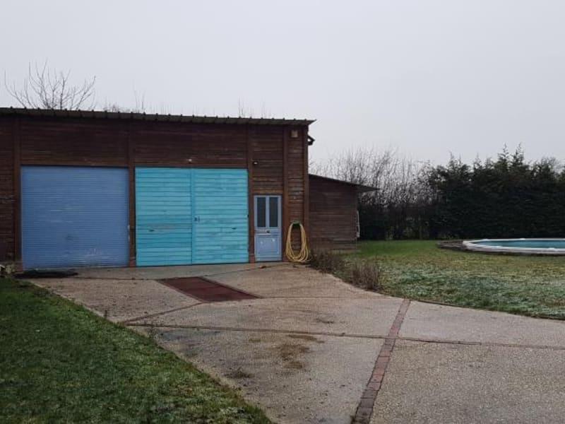 Vente maison / villa Omecourt 188000€ - Photo 8