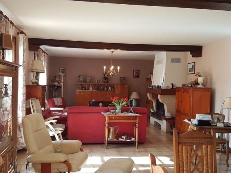 Vente maison / villa Marseille en beauvaisis 238000€ - Photo 3