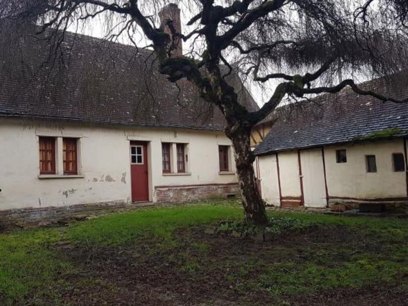Vente maison / villa Crillon 148400€ - Photo 1