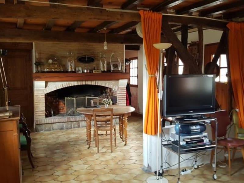 Vente maison / villa Crillon 148400€ - Photo 3
