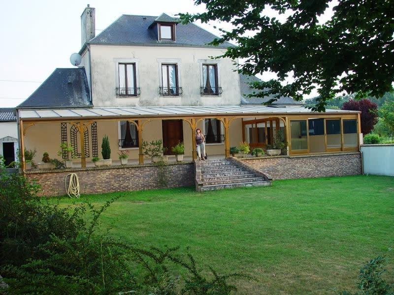 Vente maison / villa Omecourt 198500€ - Photo 1