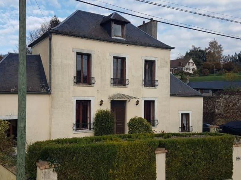 Vente maison / villa Omecourt 198500€ - Photo 2