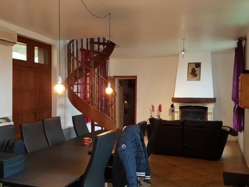 Vente maison / villa Omecourt 198500€ - Photo 4