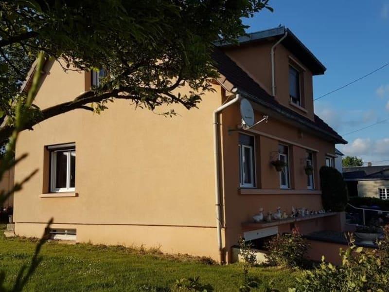 Vente maison / villa Fouilloy 148000€ - Photo 2