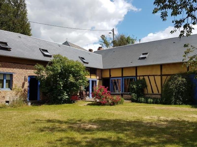 Vente maison / villa Therines 239000€ - Photo 1