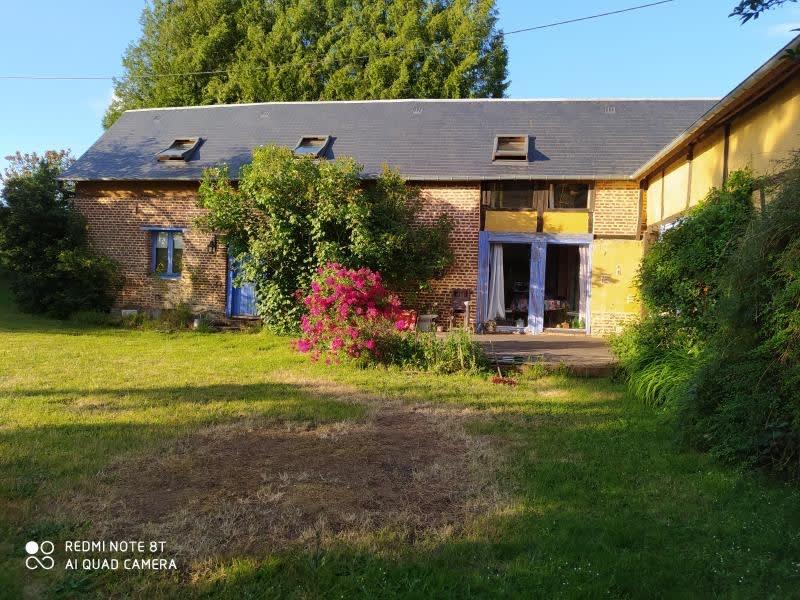 Vente maison / villa Therines 239000€ - Photo 2