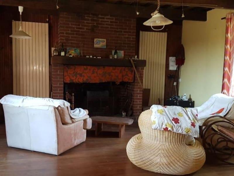 Vente maison / villa Therines 239000€ - Photo 4