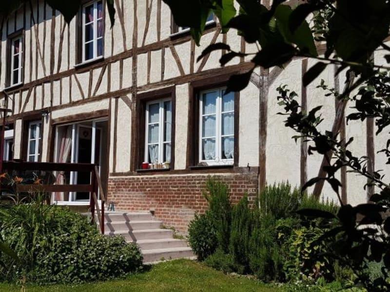 Vente maison / villa Marseille en beauvaisis 168000€ - Photo 1