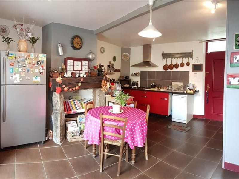 Vente maison / villa Marseille en beauvaisis 168000€ - Photo 4