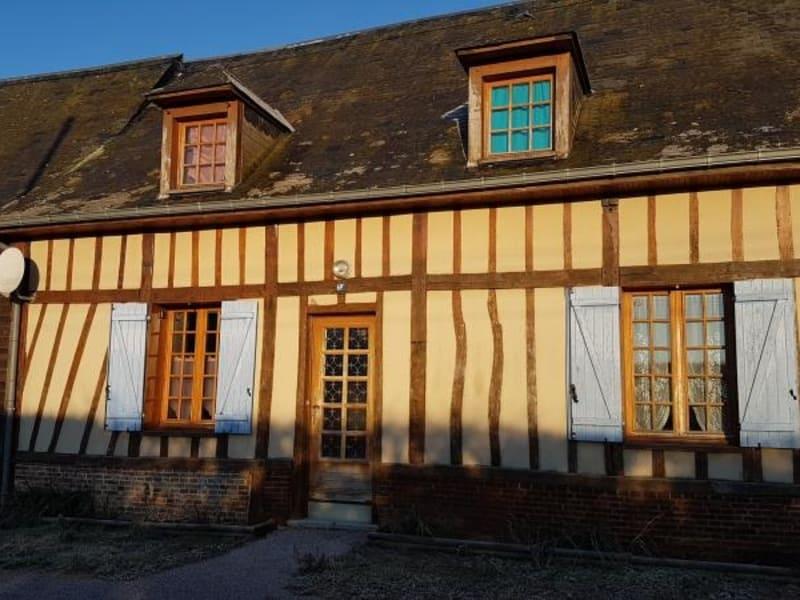 Vente maison / villa Romescamps 137000€ - Photo 2