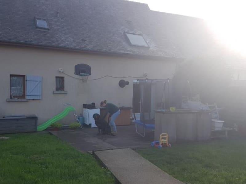 Vente maison / villa Romescamps 137000€ - Photo 3