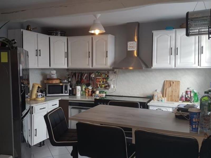 Vente maison / villa Romescamps 137000€ - Photo 5