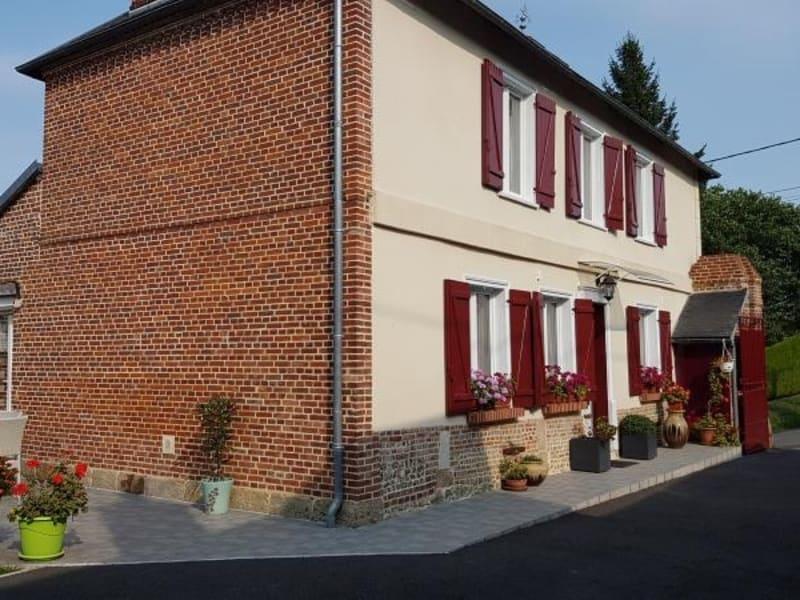 Vente maison / villa Therines 249600€ - Photo 1
