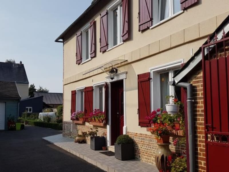 Vente maison / villa Therines 249600€ - Photo 2