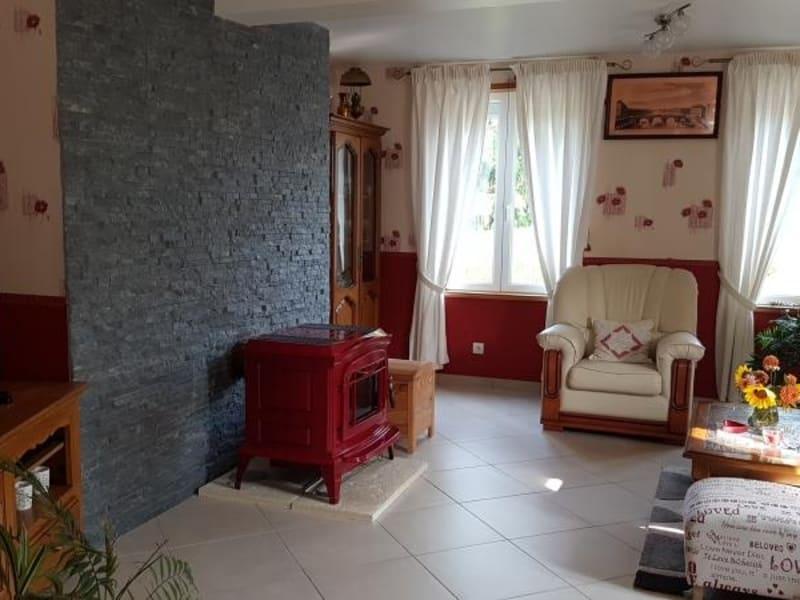 Vente maison / villa Therines 249600€ - Photo 4