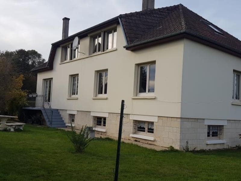 Vente maison / villa Crevecoeur le grand 264 600€ - Photo 2