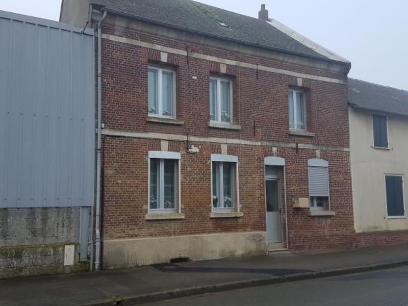 Grandvilliers - 8 pièce(s) - 104.3 m2