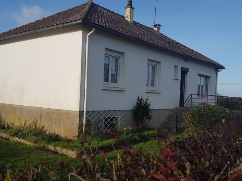 Vente maison / villa Formerie 137800€ - Photo 1