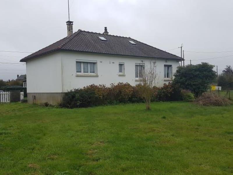 Vente maison / villa Formerie 137800€ - Photo 2