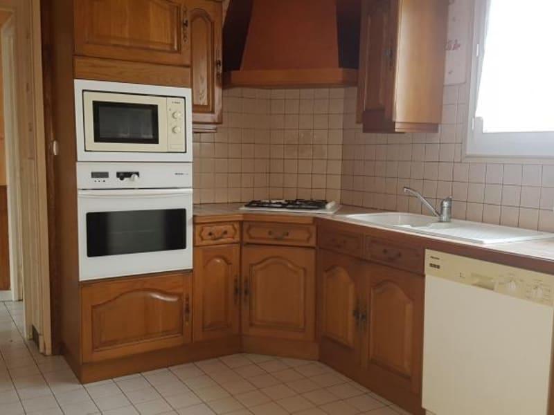 Vente maison / villa Formerie 137800€ - Photo 3